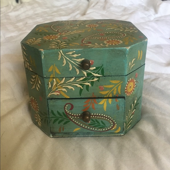 World Market Jewelry Box Inspiration World Market Other Jewelry Box Poshmark