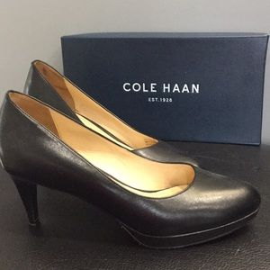 Cole Haan Nike Air pump size 7.