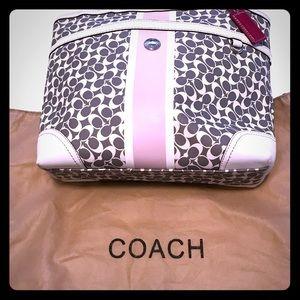 Coach Chelsea tote