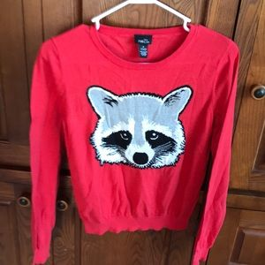 Rue 21 medium sweater