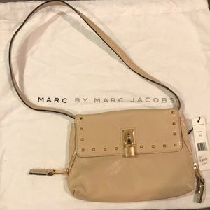 Marc Jacobs Beige Bag