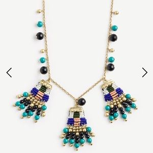 Coming soon! Ann Taylor beaded necklace