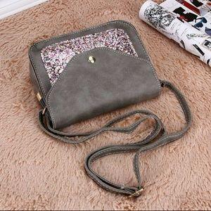 Coming Soon! Cross Body Bag.