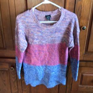 Rue 21 small sweater