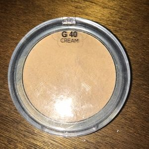 Cover FX total cover cream foundation in G40