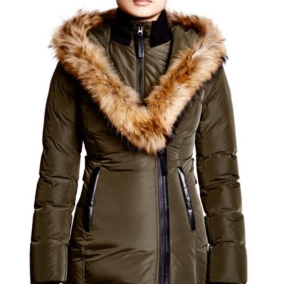 d890086a956d Mackage Jackets   Blazers - Mackage Kay Lavish Fur Trim Down Coat