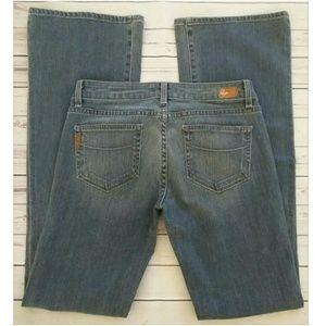 Paige Premium Denim Laurel Canyon Jeans 28
