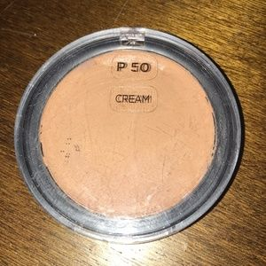 Cover FX total cover cream foundation in P50