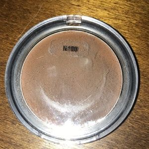 Cover FX total cover cream foundation in N100