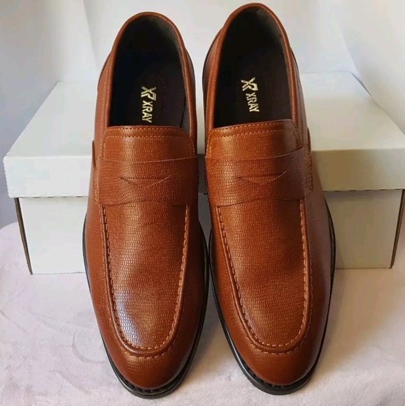 a0f1bdec5c5812 XRay Men s Drivers Penny Loafers 8.5
