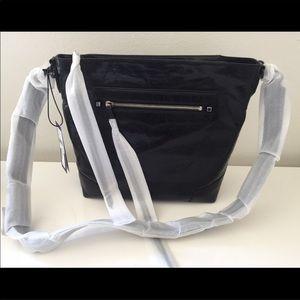 NWT Rebecca Minkoff Regan Shoulder Bag