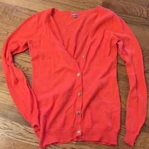 3 For $10 🎉 Charlotte Russe Pink/Orange Cardi