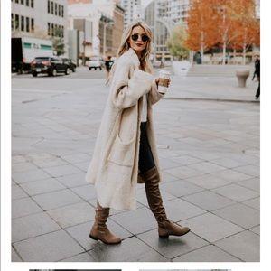 Vici Boutique Coat