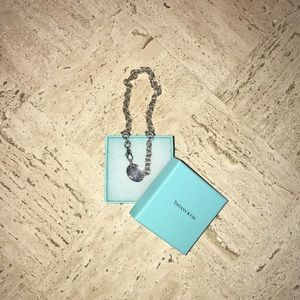 Authentic Tiffany & Co Return to Tiffany Necklace