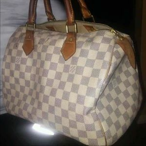 Louis V Speedy 30 *on Mercari for $435, today only