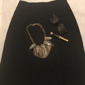 Nanette Laporte pencil skirt