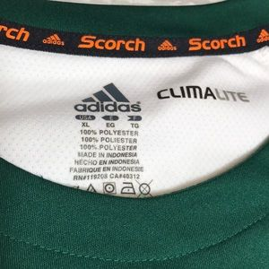 3419f8798f9 adidas Shirts | Notre Dame Mens Shirt Fighting Irish Xl | Poshmark