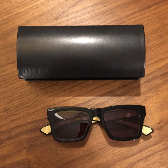 7f2e4f668bb DITA Other - BRAND NEW Dita Insider Two Sunglasses