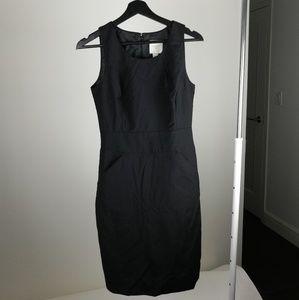 Elegant J Crew Dress in size 2