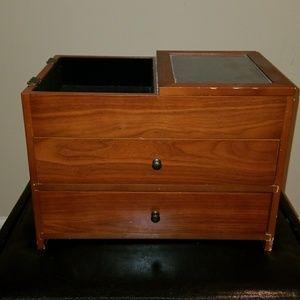 Accessories - Jewelry Box
