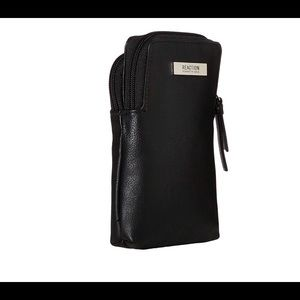 NEW Kenneth Cole Reaction Phone Case Wristlet