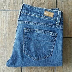Paige Skinny Jeans SZ 28