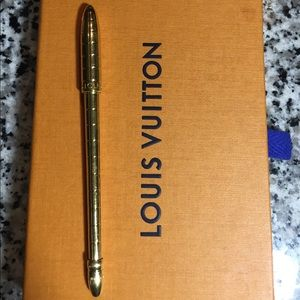 Authentic LV Pen