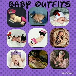 🙈🙊🙉Cute Baby Outfits🙈🙊🙉