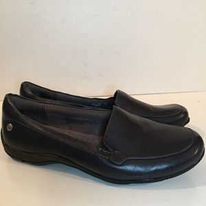 New life stride Dede Navy Blue Slip On Loafers