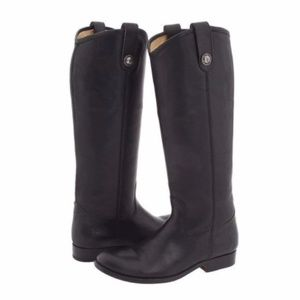 Melissa Button boot by Frye®