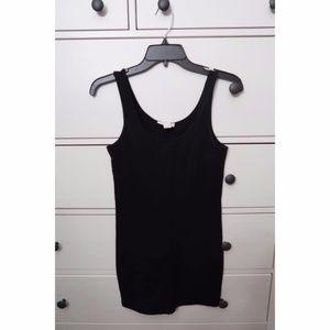 Forever 21 Basic Black Mini Dress Size Small