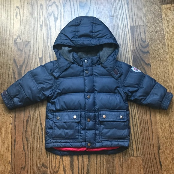 1784a15acd0b Gap Kids Jacket Size 1218m