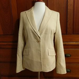 Beautiful Ann Taylor blazer