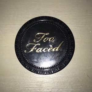 Cocoa Too Faced Powder Foundation