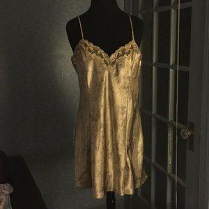Victoria's Secret chemise (slip)