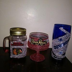 Other - Custom Glasses