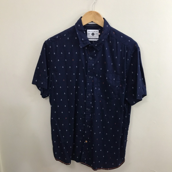 Cactus Man Shirts Button Down Men Slim Fit Poshmark