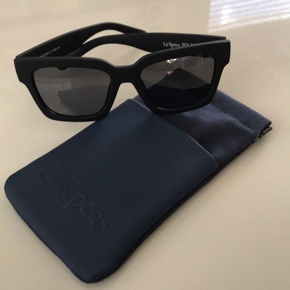 1be8277d43 Le Specs Accessories - Le Specs - Weekend Riot Sunglasses
