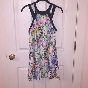 LF swing dress