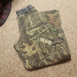 Mossy Oak Men Pajama Pants