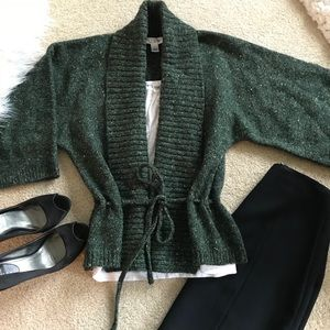 Beautiful wool sweater
