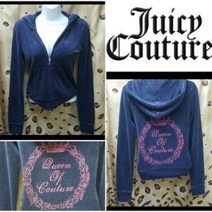 🌴 Juicy Couture jacket