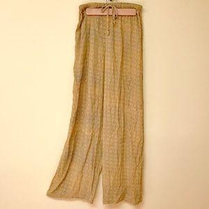 vintage pants • made in Bali