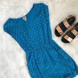 Mossimo Polka Dot Sun Dress {LA}