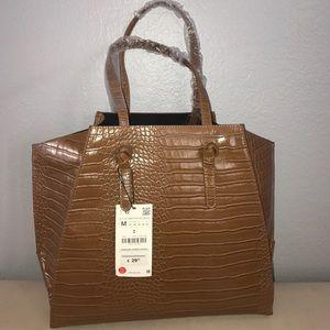 ZARA medium Bag
