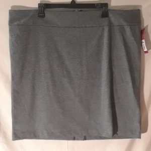 Merona short skirt