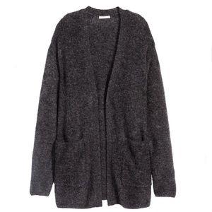 New Zara cardigan knit collection