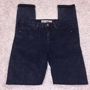 Like New Topshop Moto Jeans