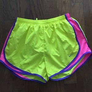 Nike DriFit size medium shorts