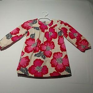 OSHKOSH TODDLER DRESS